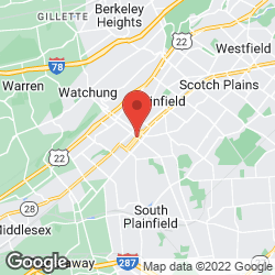 Plainfield Discount on the map