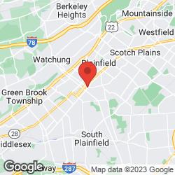 Plainfield Symphony Society on the map