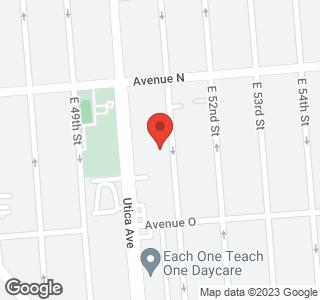 1740 East 51st Street
