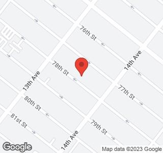 1345 78th Street