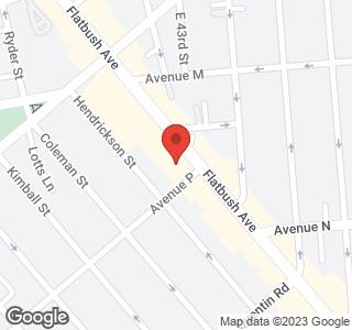 2054 Flatbush Avenue Store