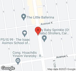 920 E 17th Street