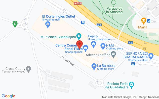 Administración nº15 de Guadalajara