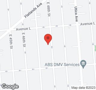 1562 East 48 Street