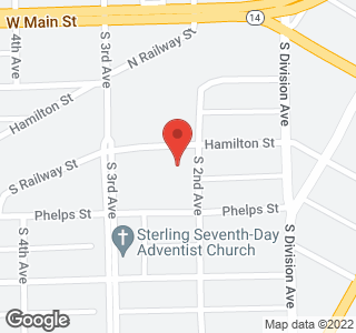 207 Hamilton St