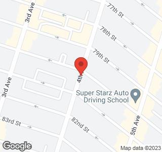 8020 Fourth Avenue
