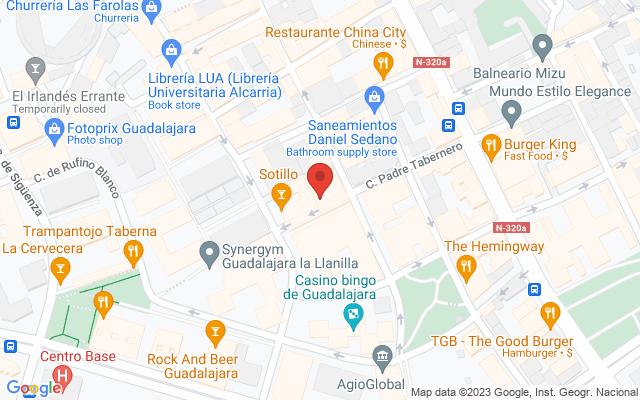 Administración nº6 de Guadalajara