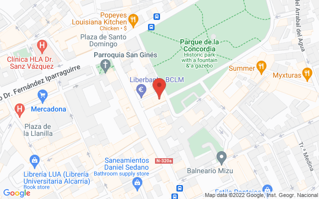 Administración nº5 de Guadalajara