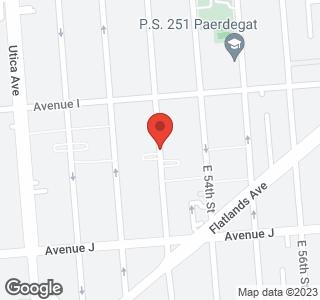 1200 East 53rd St