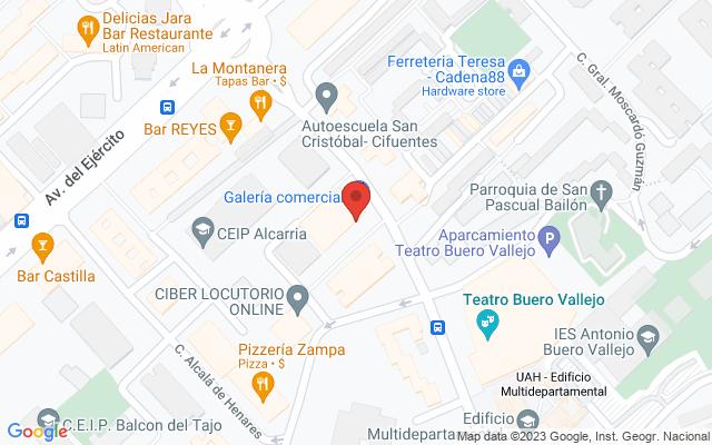 Administración nº4 de Guadalajara