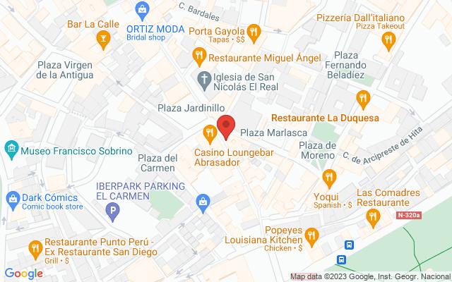 Administración nº3 de Guadalajara