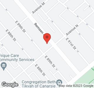 1616 Remsen Avenue