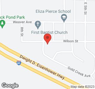 608 E Wilson Ave
