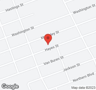 935 Hayes Street