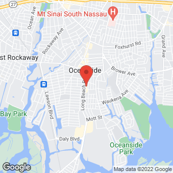 "Map of <span class=""LocationName"" itemprop=""name"" id=""location-name""><span class=""LocationName-brand"">AT&amp;T Store</span> <span class=""LocationName-geo"">Oceanside</span></span> at 3167 Long Beach Rd, Oceanside, NY 11572"