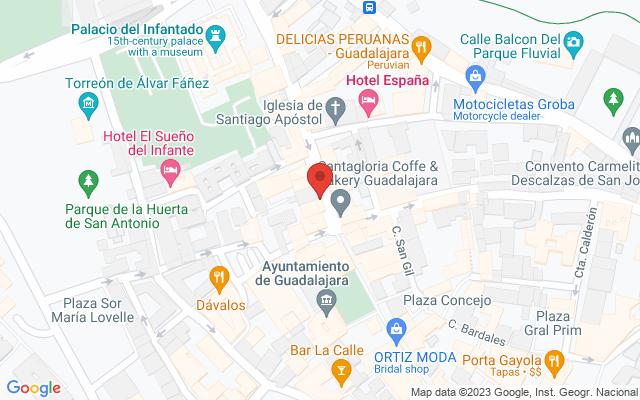Administración nº1 de Guadalajara