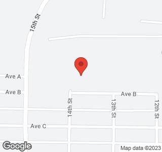 1333 Avenue B