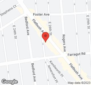 1368 Flatbush Avenue