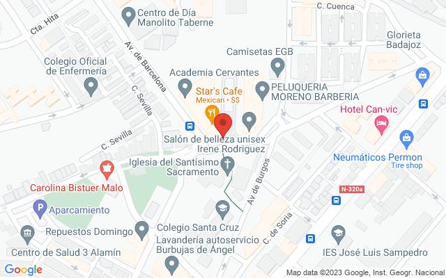 Administración nº9 de Guadalajara