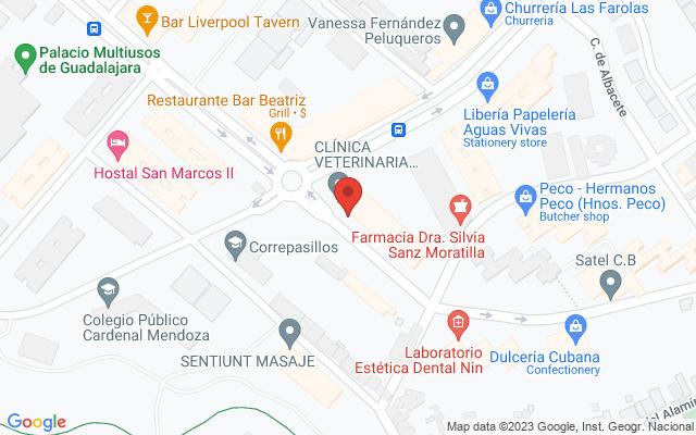 Administración nº7 de Guadalajara