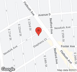 2318 Newkirk Avenue