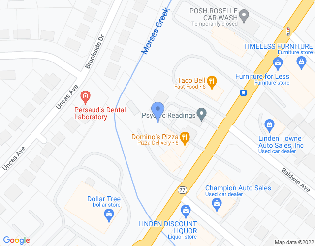 Dealer Location on Google Map