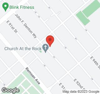 1534 E 96th Street