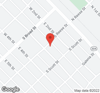 292 S Reese Street