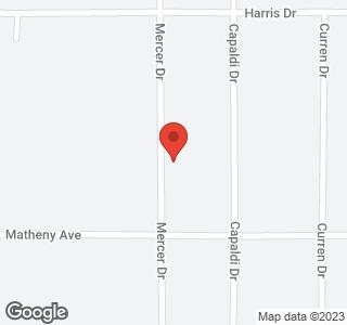 2642 Mercer Drive