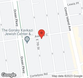 708 Avenue C