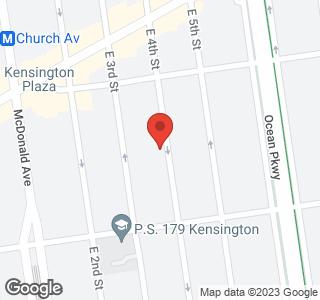420 E 4th Street