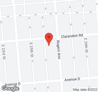 323 East 26th St