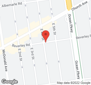415 Beverley Rd