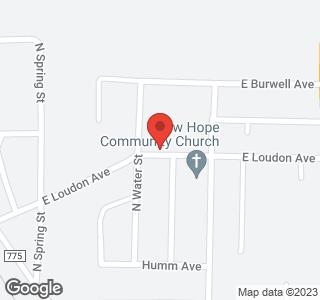 124 West Loudon Ave