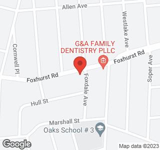 412 Foxhurst Rd