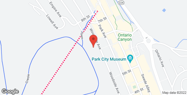 615 Woodside Park City UT 84060