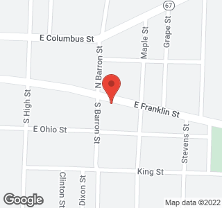 506 E. Franklin St.