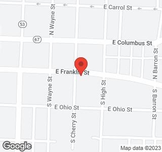 302 E. Franklin St.