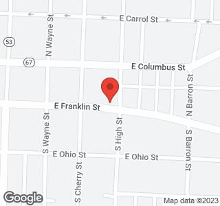 325 E. Franklin St.