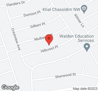 739 Hillcrest Place