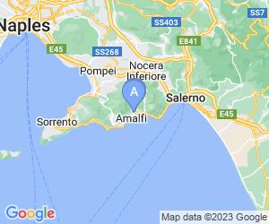 Karte für A Casa dei Nonni