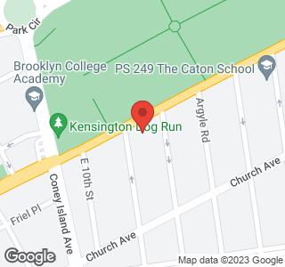1110 Caton Avenue