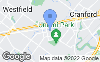 Map of Garwood, NJ