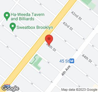 321 45 Street
