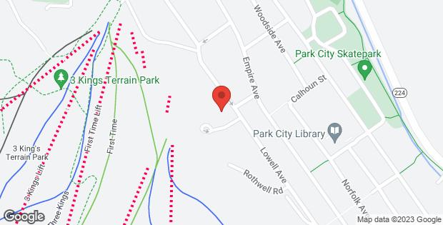 1335 Lowell #103 Park City UT 84060