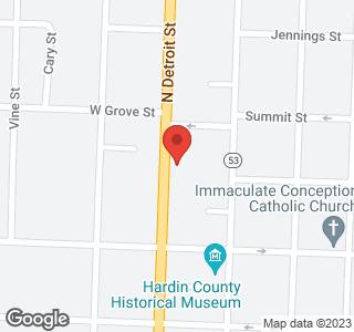 340 N. Detroit St.