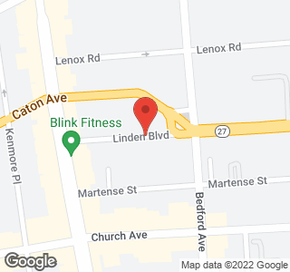 58 Linden Boulevard