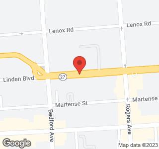 Linden Boulevard