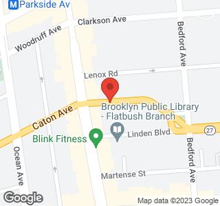 2172 Caton Avenue