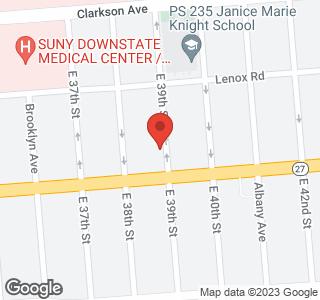 160 E 39th Street